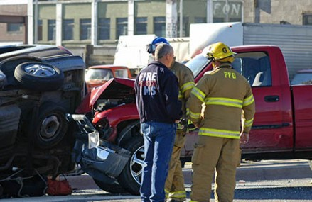 Car Accident Attorney – Claiming For Injury Compensation Becomes Easier